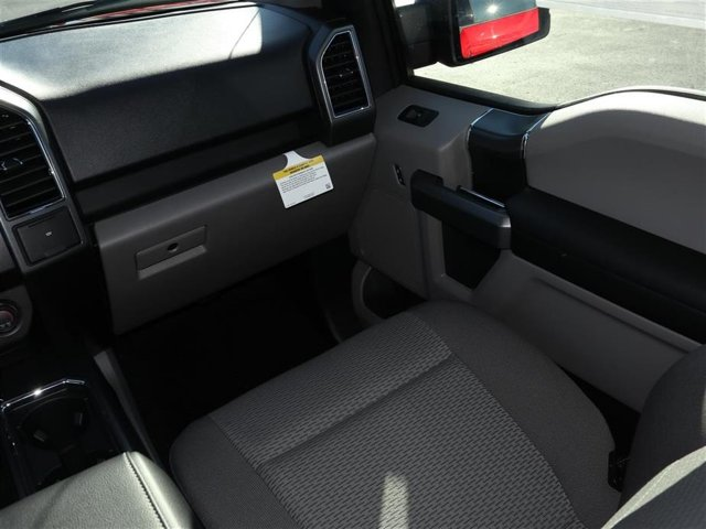 2018 F-150 SuperCrew Cab 4x4,  Pickup #8W1E9788 - photo 10