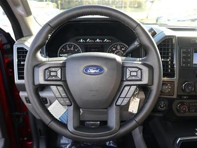 2018 F-150 SuperCrew Cab 4x4,  Pickup #8W1E9788 - photo 14