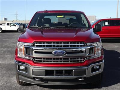 2018 F-150 SuperCrew Cab 4x4,  Pickup #8W1E9788 - photo 3