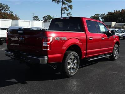 2018 F-150 SuperCrew Cab 4x4,  Pickup #8W1E9788 - photo 2