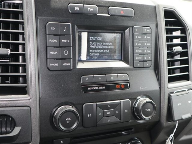2018 F-550 Crew Cab DRW 4x4,  Knapheide Value-Master X Platform Body #8W5H8865 - photo 12