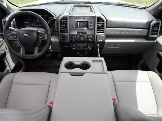 2018 F-550 Crew Cab DRW 4x4,  Knapheide Value-Master X Platform Body #8W5H8865 - photo 7