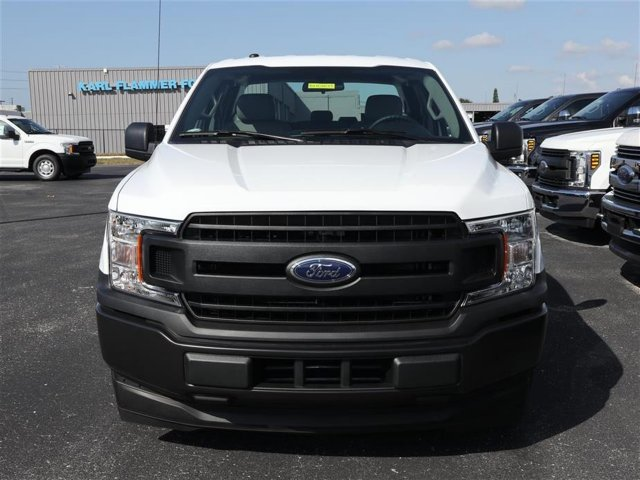 2018 F-150 Super Cab 4x2,  Pickup #8X1C4077 - photo 3