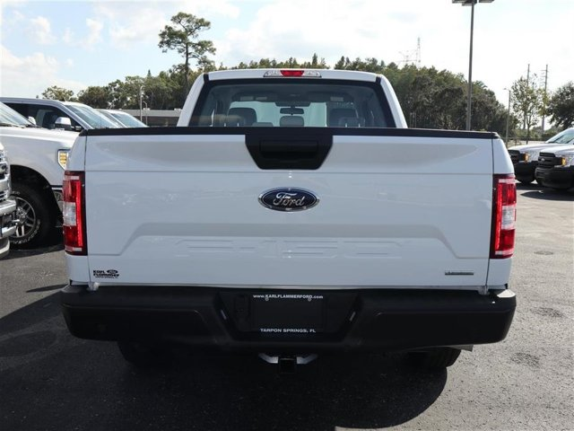 2018 F-150 Super Cab 4x2,  Pickup #8X1C4077 - photo 5