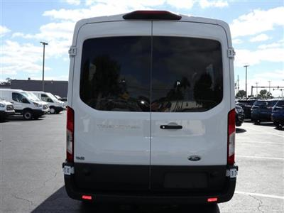 2018 Transit 350 Med Roof 4x2,  Passenger Wagon #8X2C9708 - photo 5