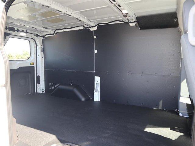 2019 Transit 150 Low Roof 4x2,  Empty Cargo Van #9E1Y7672 - photo 2