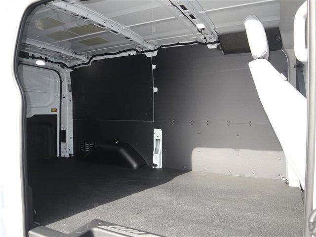 2019 Transit 150 Low Roof 4x2,  Empty Cargo Van #9E1Z0027 - photo 1