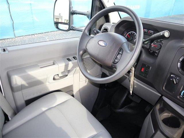 2019 E-350 4x2,  Rockport Cutaway Van #9E3F1974 - photo 8
