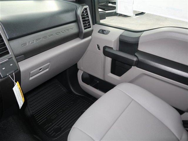2019 F-350 Regular Cab DRW 4x2, Knapheide Value-Master X Platform Body #9F3G7773 - photo 10