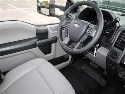 2019 F-350 Regular Cab DRW 4x2, Knapheide Value-Master X Platform Body #9F3G7773 - photo 8