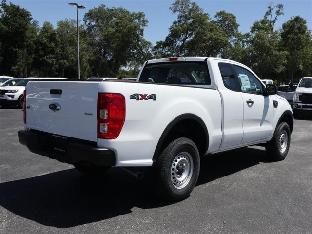 2019 Ranger Super Cab 4x4,  Pickup #9R1F3927 - photo 2