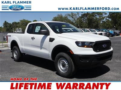 2019 Ranger Super Cab 4x4,  Pickup #9R1F3927 - photo 1