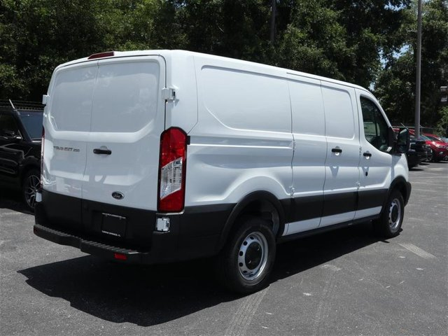 2019 Transit 250 Low Roof 4x2,  Empty Cargo Van #9R1Z1646 - photo 5