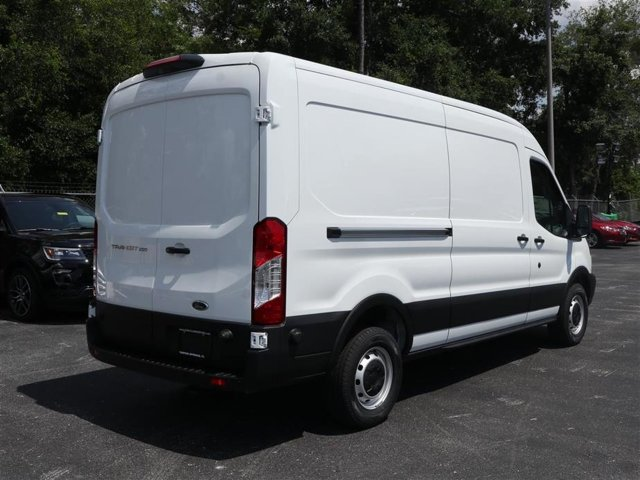 2019 Transit 250 Med Roof 4x2,  Empty Cargo Van #9R2C4099 - photo 5