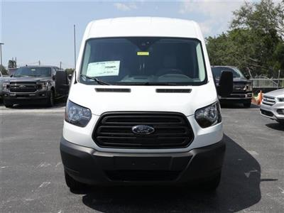 2019 Transit 250 Med Roof 4x2,  Empty Cargo Van #9R2C4099 - photo 3