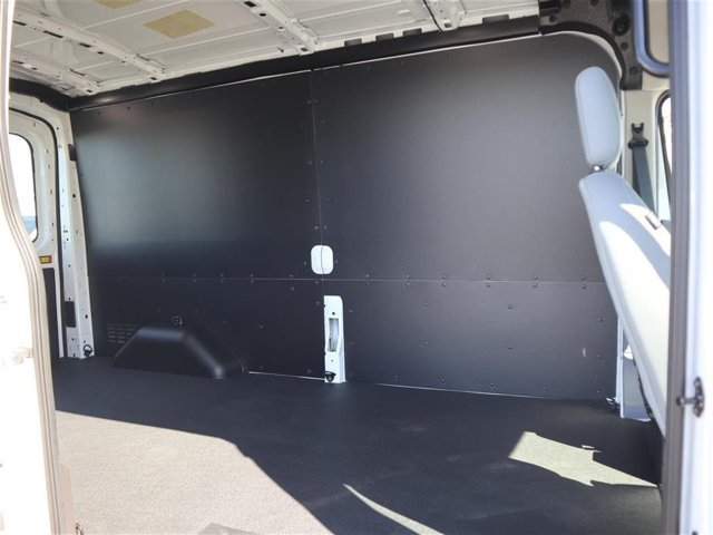 2019 Transit 250 Med Roof 4x2,  Empty Cargo Van #9R2C4204 - photo 2
