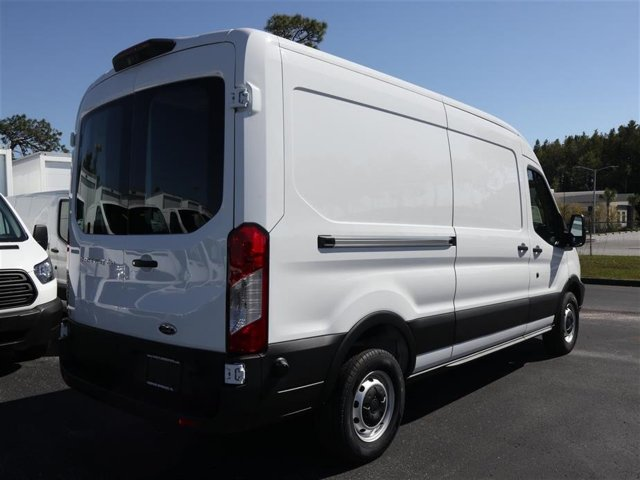 2019 Transit 250 Med Roof 4x2,  Empty Cargo Van #9R2C4204 - photo 5