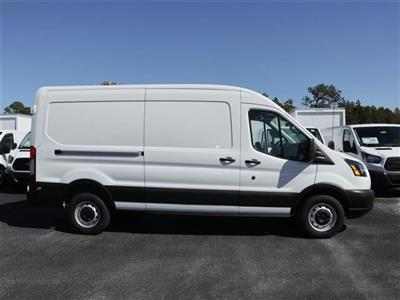 2019 Transit 250 Med Roof 4x2,  Empty Cargo Van #9R2C4204 - photo 4