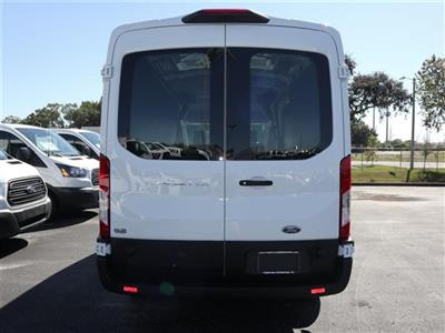 2019 Transit 250 Med Roof 4x2,  Empty Cargo Van #9R2C4204 - photo 6