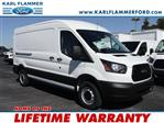 2019 Transit 250 Med Roof 4x2,  Empty Cargo Van #9R2C4204 - photo 1