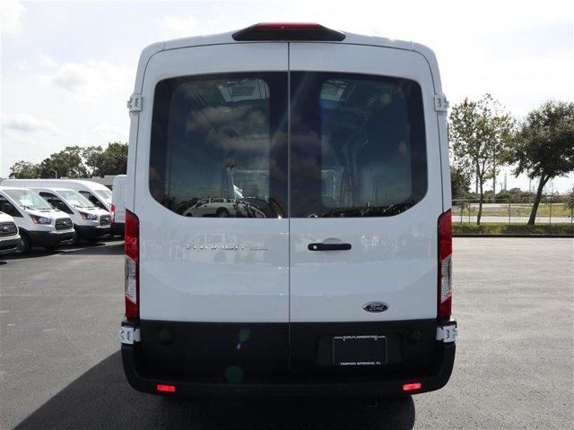2019 Transit 250 Med Roof 4x2,  Empty Cargo Van #9R2C4205 - photo 6