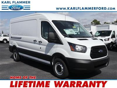 2019 Transit 250 Med Roof 4x2,  Empty Cargo Van #9R2C4205 - photo 1