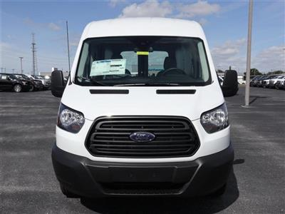 2019 Transit 250 Med Roof 4x2,  Empty Cargo Van #9R2C4205 - photo 3