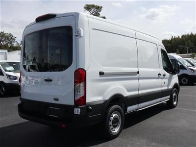 2019 Transit 250 Med Roof 4x2,  Empty Cargo Van #9R2C4205 - photo 5