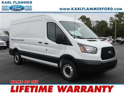 2019 Transit 250 Med Roof 4x2,  Empty Cargo Van #9R2C5176 - photo 1