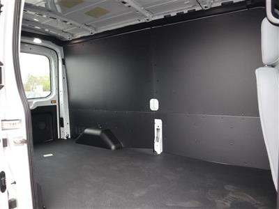 2019 Transit 250 Med Roof 4x2,  Empty Cargo Van #9R2C5176 - photo 2