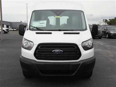 2019 Transit 250 Med Roof 4x2,  Empty Cargo Van #9R2C5176 - photo 3