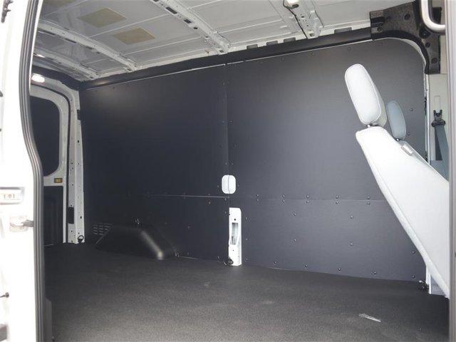 2019 Transit 250 Med Roof 4x2,  Empty Cargo Van #9R2C8477 - photo 1