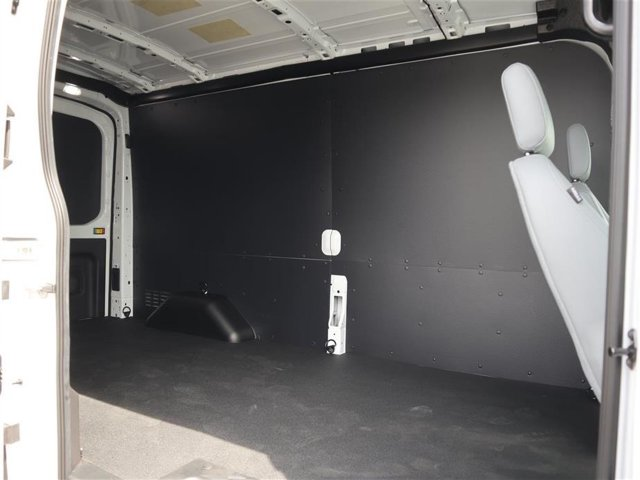 2019 Transit 250 Med Roof 4x2,  Empty Cargo Van #9R2C8770 - photo 2