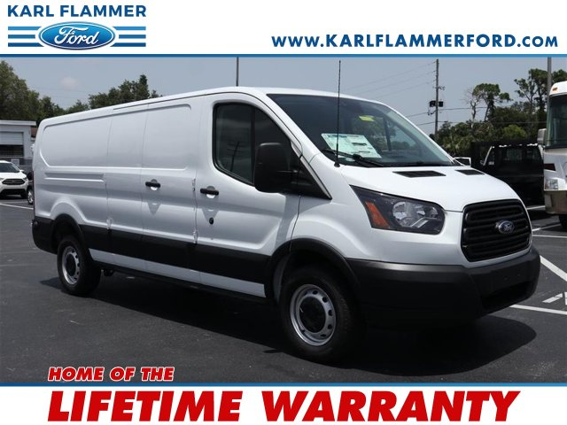 2019 Transit 250 Low Roof 4x2,  Empty Cargo Van #9R2Z1622 - photo 1