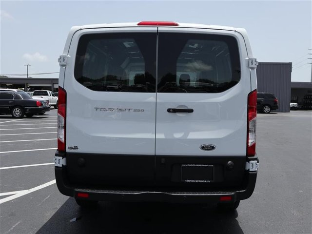 2019 Transit 250 Low Roof 4x2,  Empty Cargo Van #9R2Z1622 - photo 6