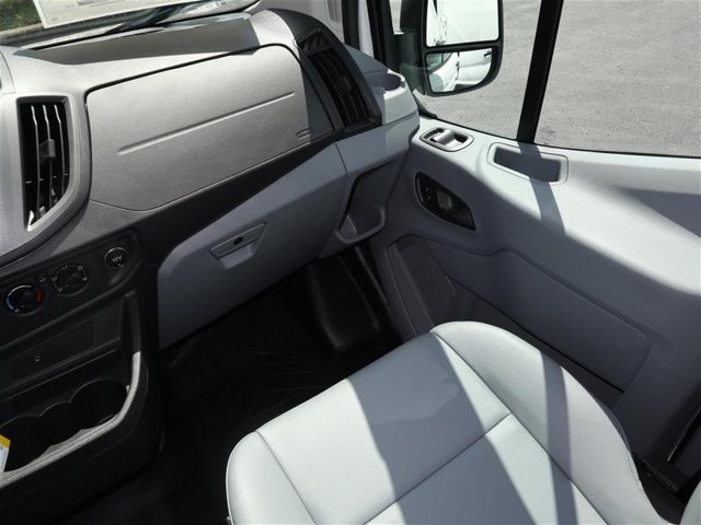 2019 Transit 250 Low Roof 4x2,  Empty Cargo Van #9R2Z9960 - photo 11