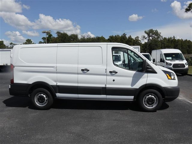 2019 Transit 250 Low Roof 4x2,  Empty Cargo Van #9R2Z9960 - photo 4