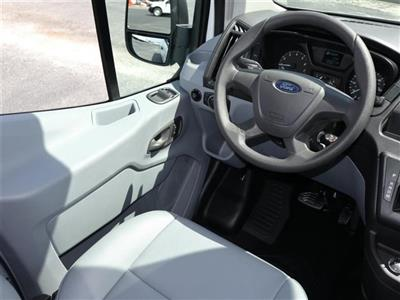 2019 Transit 250 Low Roof 4x2,  Empty Cargo Van #9R2Z9960 - photo 9
