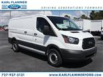 2019 Transit 250 Low Roof 4x2,  Empty Cargo Van #9R2Z9960 - photo 1