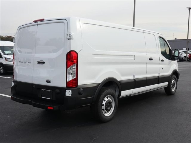 2019 Transit 250 Low Roof 4x2,  Empty Cargo Van #9R2Z9961 - photo 5