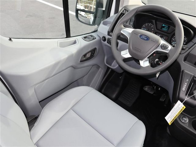 2019 Transit 250 Low Roof 4x2,  Empty Cargo Van #9R2Z9961 - photo 9