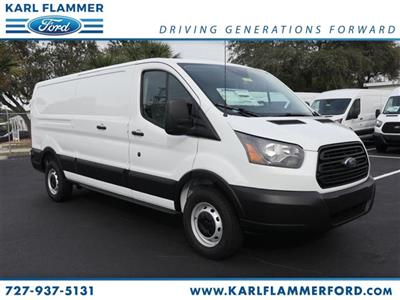 2019 Transit 250 Low Roof 4x2,  Empty Cargo Van #9R2Z9961 - photo 1