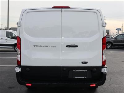 2019 Transit 250 Low Roof 4x2,  Empty Cargo Van #9R2Z9961 - photo 6