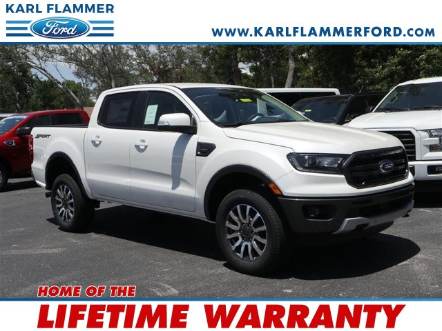 2019 Ranger SuperCrew Cab 4x2,  Pickup #9R4E3702 - photo 1