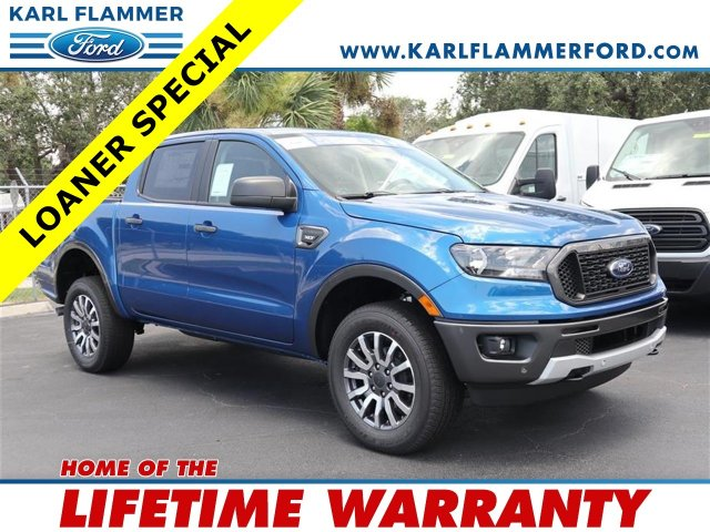 2019 Ranger SuperCrew Cab 4x2,  Pickup #9R4E3703 - photo 1