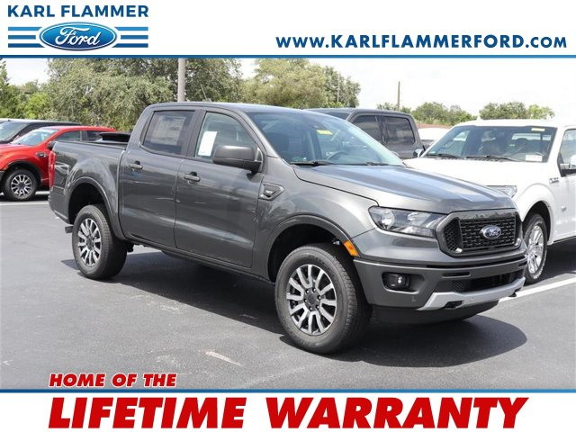2019 Ranger SuperCrew Cab 4x2,  Pickup #9R4E3704 - photo 1
