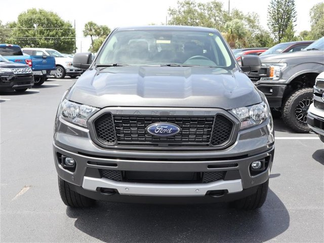 2019 Ranger SuperCrew Cab 4x2,  Pickup #9R4E3704 - photo 3