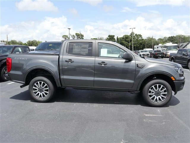2019 Ranger SuperCrew Cab 4x2,  Pickup #9R4E3704 - photo 4