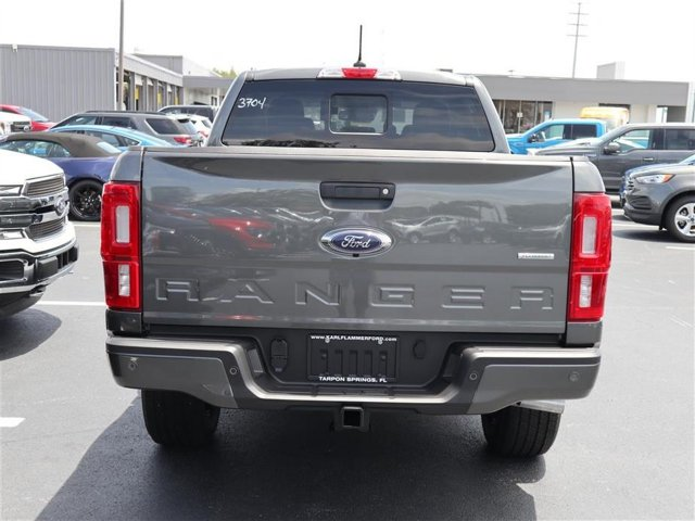 2019 Ranger SuperCrew Cab 4x2,  Pickup #9R4E3704 - photo 5