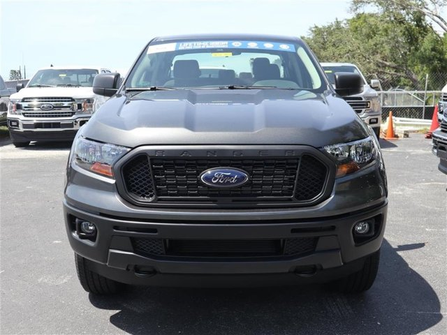 2019 Ranger SuperCrew Cab 4x2,  Pickup #9R4E7807 - photo 3